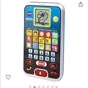 VGUC | VTech Call and Chat Learning Phone